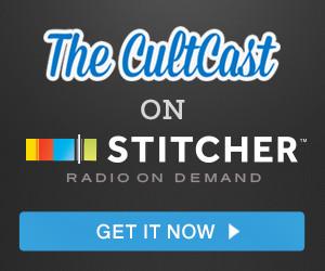 Cultcast -- listen via Stitcher
